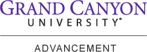 GCU Giving Logo in Footer