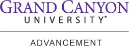 GCU Giving Logo
