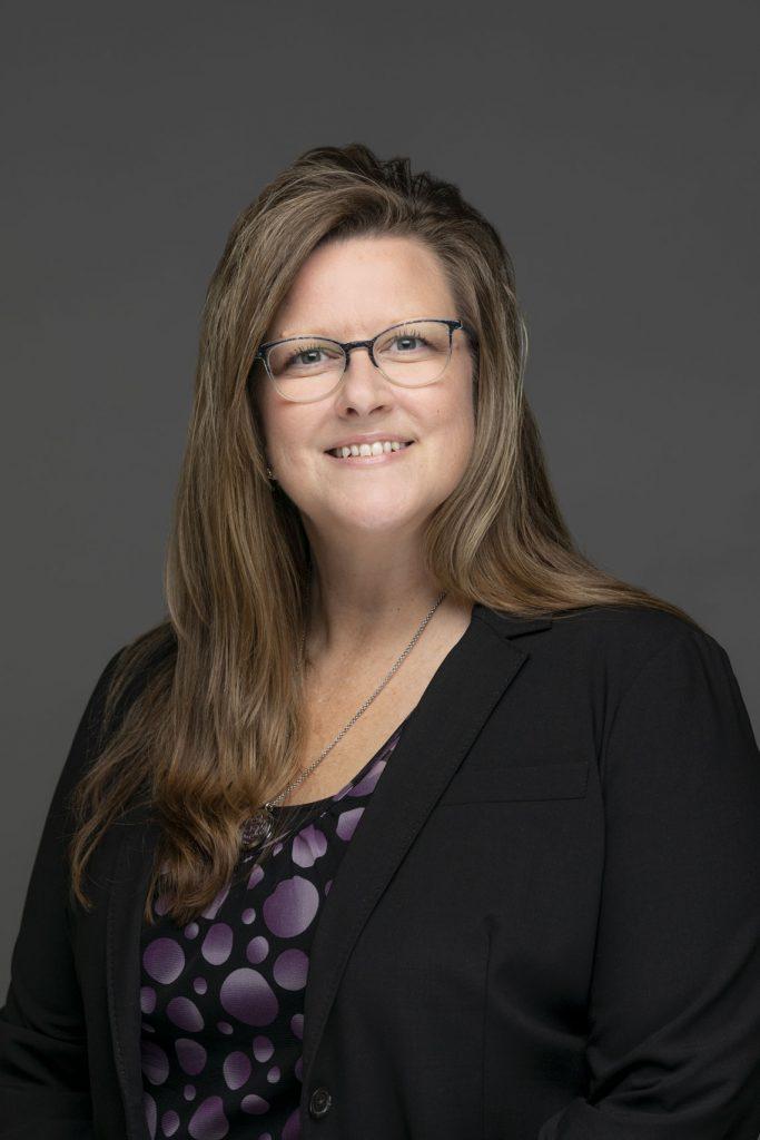 Kimberly Swinton headshot