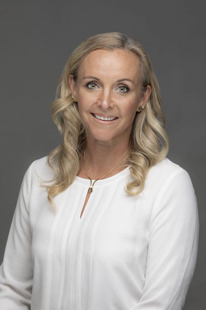 Lauren Krueger Marketing Manager