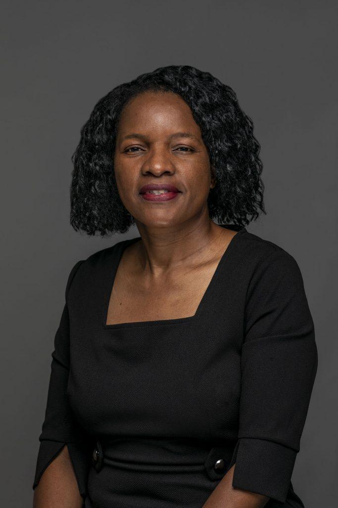 Sanie Muringani Headshot